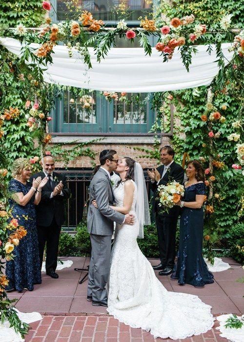 17 Wellness Destination Wedding Venues for a Healthier