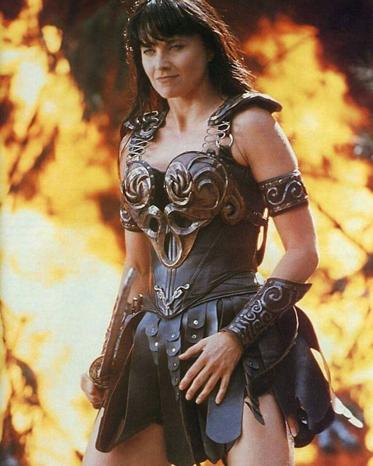 2138 best images about Xena Warrior Princess on Pinterest ...