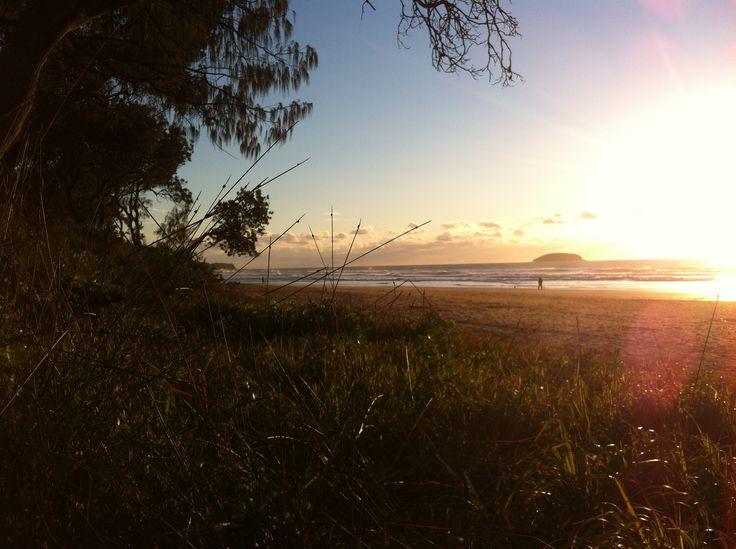 Aussie beaches are the best!