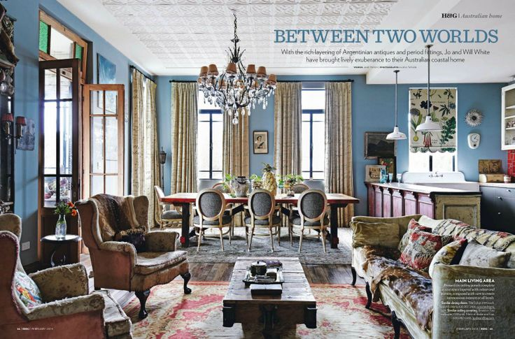 166 best French Country Interior Design Style images on ...
