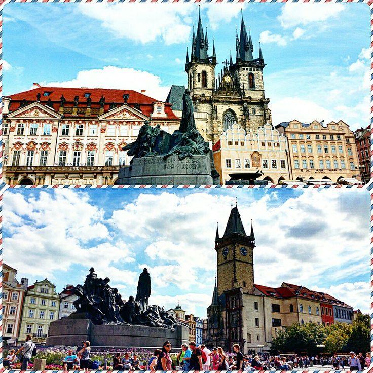 Prag-Altstädter Ring