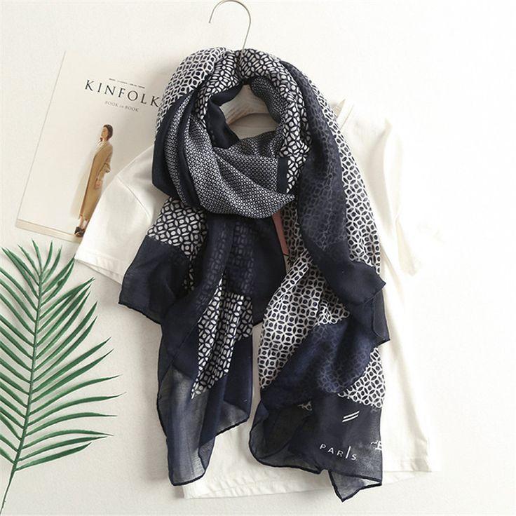 >> Click to Buy << Plian High Quality Geometric Plaid Tassel Viscose Shawl 2017 Thick Wrap Warm Stolen Pashmina Sjaal Muslim Hijab Echarpe Foulard #Affiliate