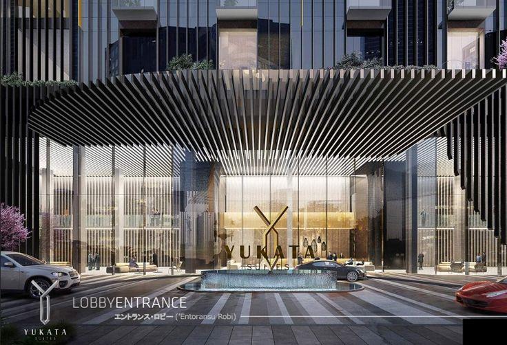 -Yukata- Developer By Triniti Property Group & Waskita Yukata Suites terinspirasi dari bahasa Jepang 'YUKATA'. Masyarakat Jepang biasa mengenakan pakaian Yukata sebelum ke pemandian air panas untuk melepaskan diri dari rutinitas & mencari ketenangan diri. #apartement #apartemen #jakarta #conceptjapanes #konsepjepang #arsitektur #rpoperty #vintagemixmodern