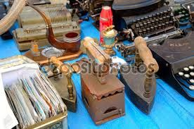 The flea market! I bought an old violin there in 1991. Image result for jelenia gora, poland