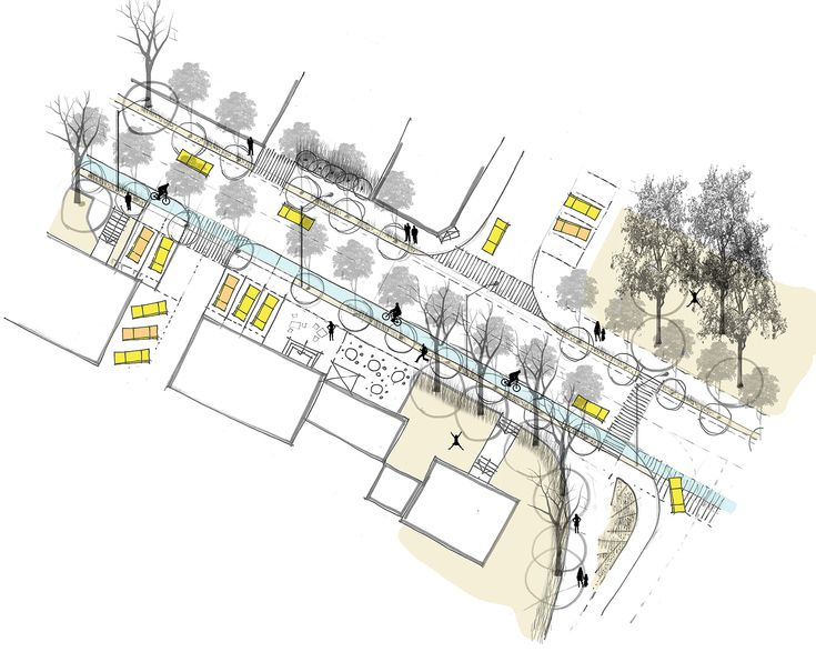 Aketuri architektai 2011 kvietini street garg dai lt for Via design architects