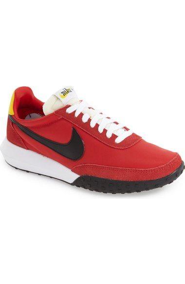 NIKE 'Roshe Waffle Racer Nm' Sneaker (Men). #nike #shoes #