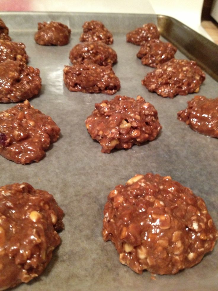 NO BAKE clean eating whey protein cookies...totally trying this,..super easy