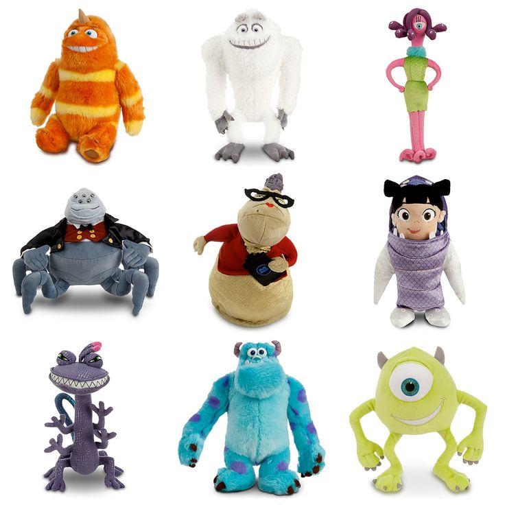 Best 25 Monsters inc randall ideas on Pinterest  Pixar poster