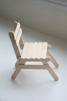 doll house chair                                                                                                                                                                                 More