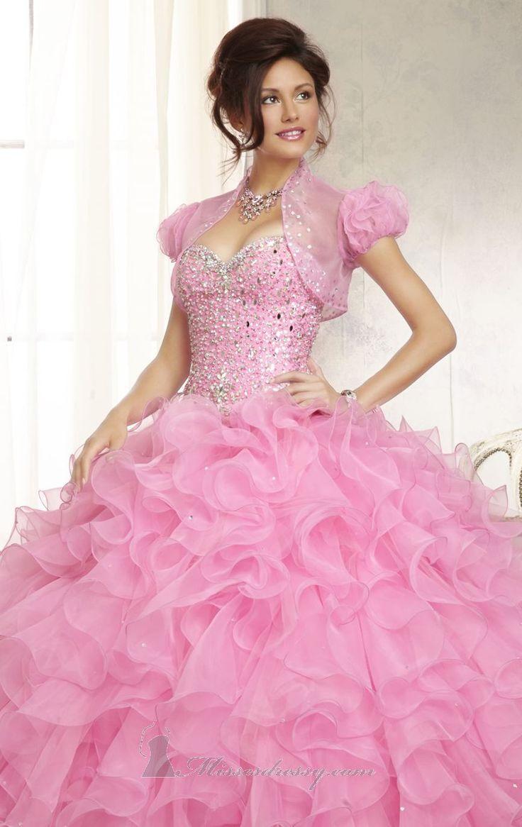 16 best vestido de princesas images on Pinterest