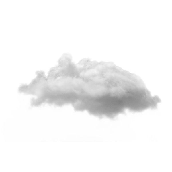 Cloud Png 8 Liked On Polyvore Featuring Clouds Clouds Collage Illustration Cloud Stickers