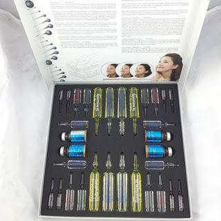 Rp 1,950,000.00    Pemutih Kulit Infus Tyrese Blanc 2  merupakan produk pemutih badan terbaik dikelasnya, bekerja secara langsug untuk ...