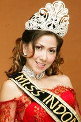 Puteri Indonesia 1994 - Vena Melinda