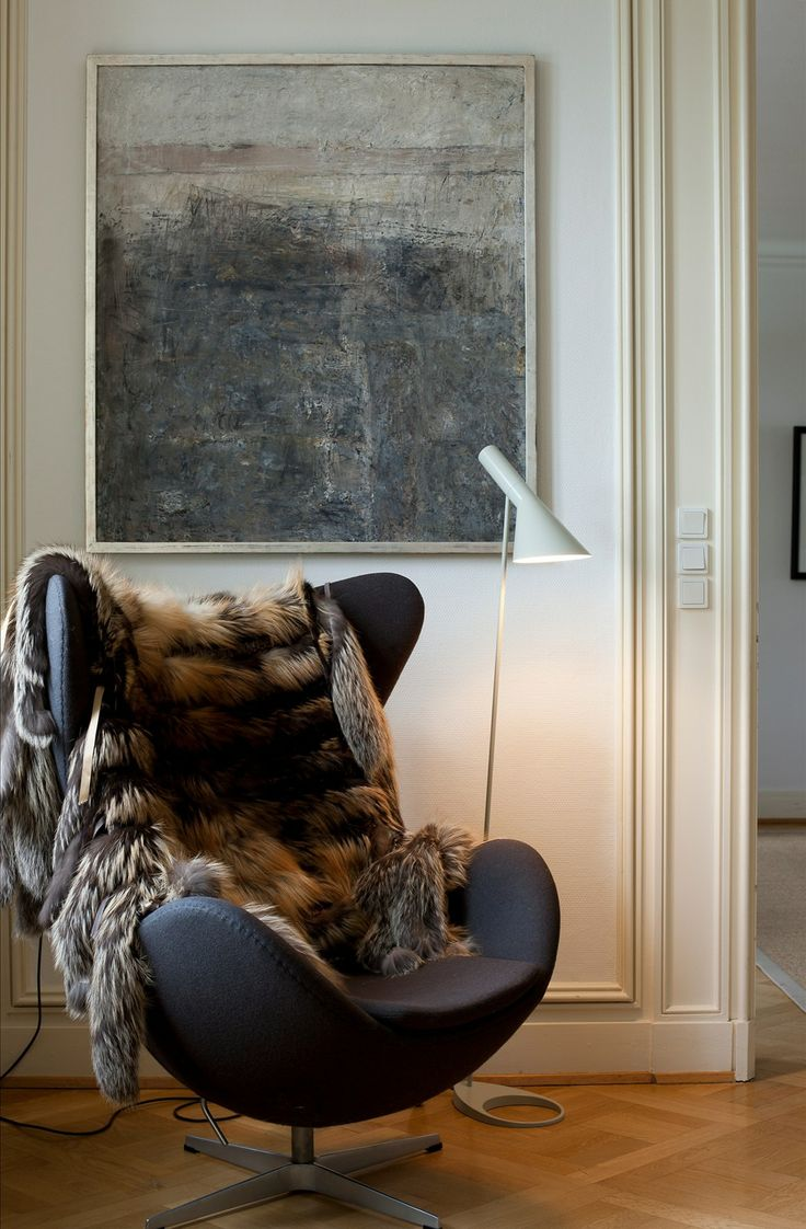 91 best my aj lamp images on pinterest at home cabinets and gget the egg arne jacobsen fur blanket aj lamp parisarafo Gallery