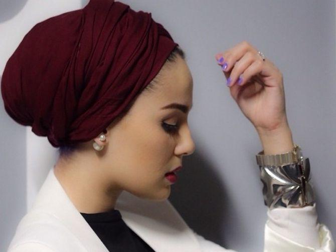 Мусульманская женская мода