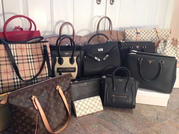 Recommended Replica Bags Ers List