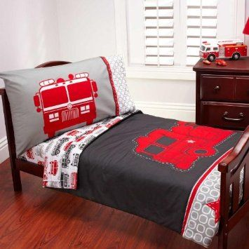 77 Best Images About Fire Truck Kids Room On Pinterest