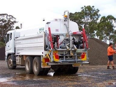 #Road #Watering #Truck Best Powerful Truck and Tankers Manufacturers in Australia. For More.http://www.felco.net.au/