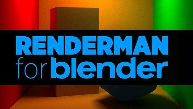 RenderMan for BlenderComputer Graphics & Digital Art Community for Artist: Job, Tutorial, Art, Concept Art, Portfolio