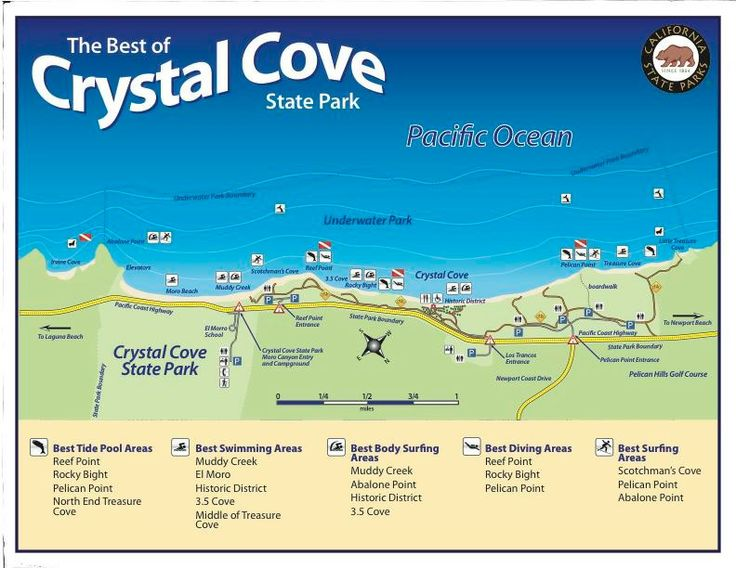 95 Best I Left My Heart At Crystal Cove Images On