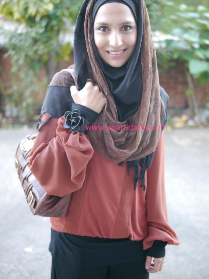 55 Best Hijabista