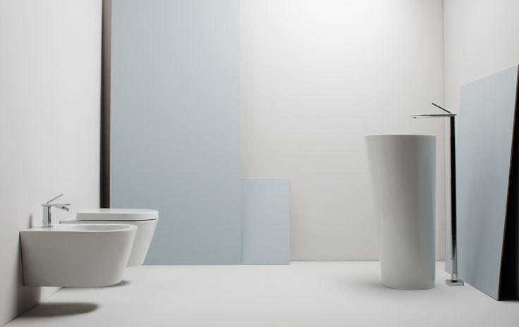 IL, REP DESIGN STUDIO, PHOTO ANTONIO RASULO 2013 #Valdama #bathroom #ceramics #washbasin #bidet #style #project #interiordesign #wc