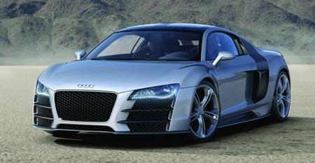 Audi R8 V12 TDI.    NEED THIS CAR!!!!