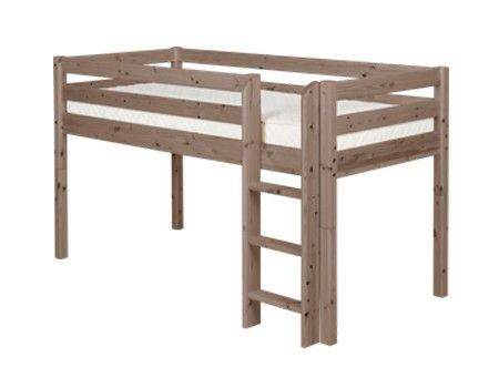 Το νέο κρεβάτι της ταλιμπανούλας!