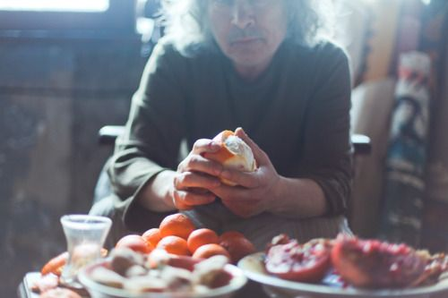 tangerinesOrange, Makr Blog, Trav'Lin Lights, Moody Spaces, Spaces Dreamy, Beautiful Food, Istanbul Ortaköy, People