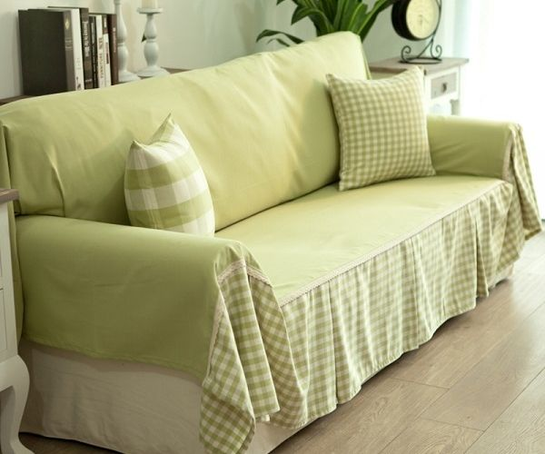 15 Casual And Cheap Sofa Cover Ideas To Protect Your Furniture Sofa Covers Cheap Diy Sofa Cover Sofa Covers