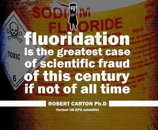 Fluoridation - David Icke Website