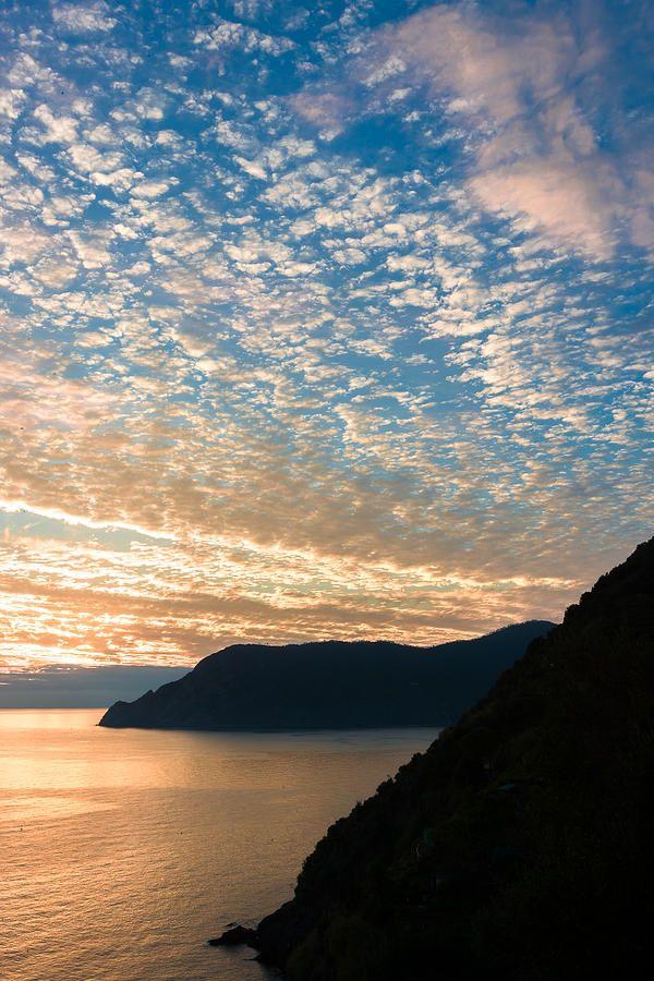 ✯ Italian Rivera Sunset