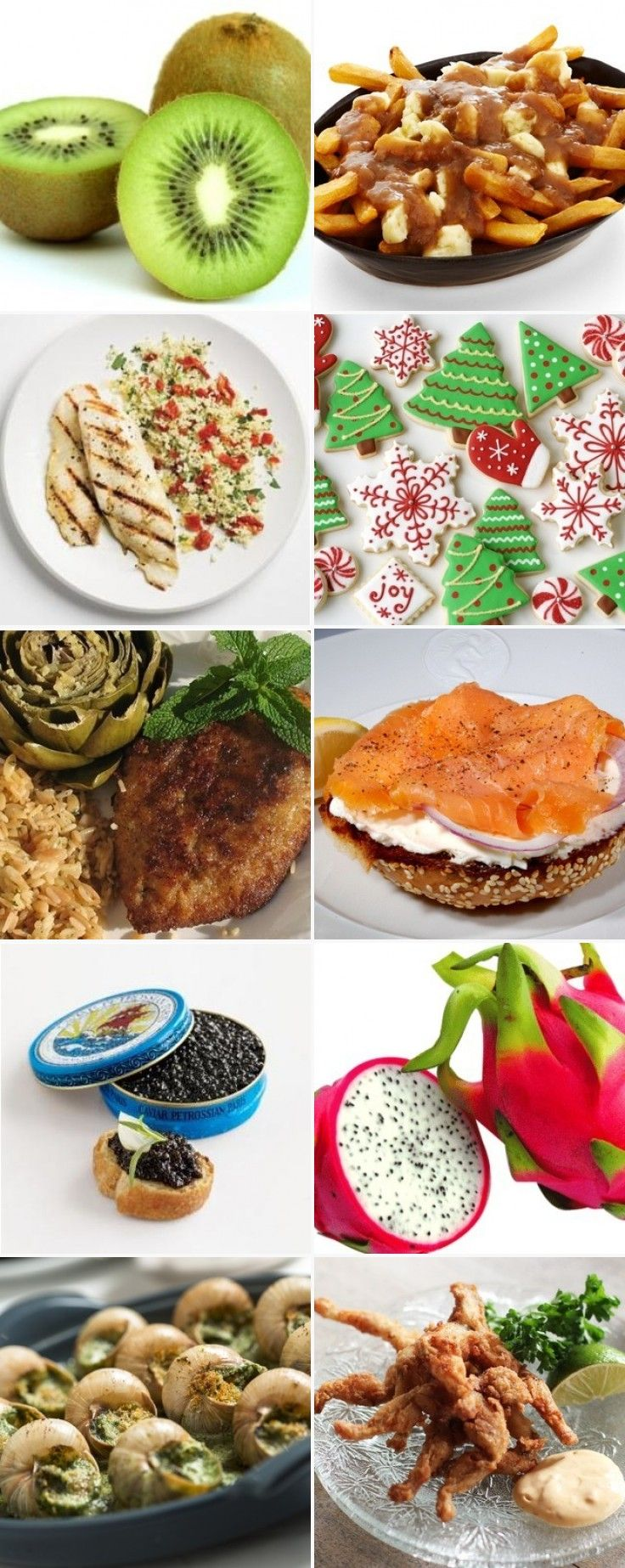 My Picks: The A to Z Food Challenge #Fave408851