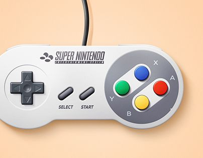 """Check out this @Behance project: """"Controller Poster Series"""" https://www.behance.net/gallery/28188949/Controller-Poster-Series"""