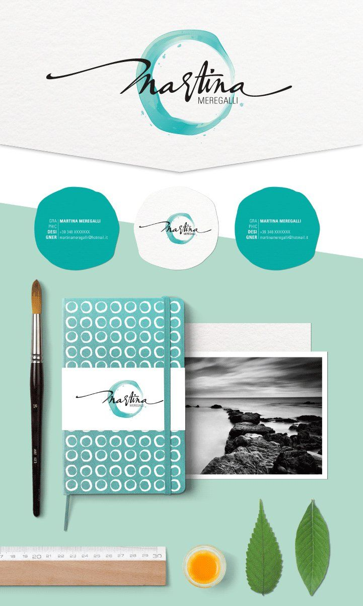 Personal Branding: How To Design Your Personal Brand Image In 10 Steps [Cheat Sheet] – Design School