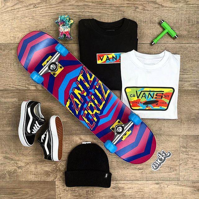 This one is for the kids       #skateboard #skate #skateboarding