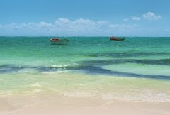punta maroma white soft sand and clear blue waters second best beach in the world (rivera maya mexico)