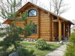 Kleines Ferienhaus - little vacation home