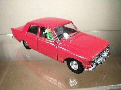 SPOT-ON No 270 FORD ZEPHYR 6 SALOON (MINT)  £109.99