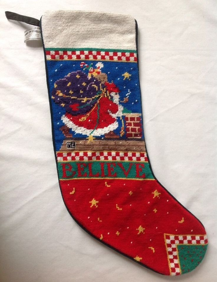 Best the stockings were hung images on pinterest