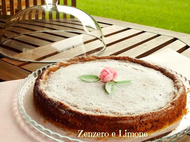 La cheesecake alla nutella è una torta morbidissima che si prepara in un volo, certo non è ipocalorica, ma questo già si sa!