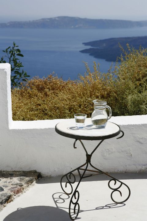 Coffee or Tea with your view?