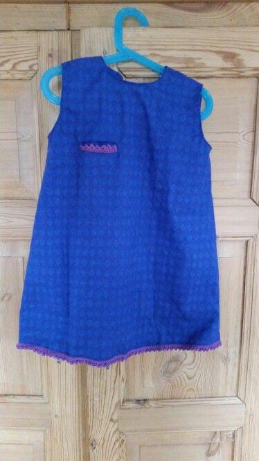 Dress for Sarah