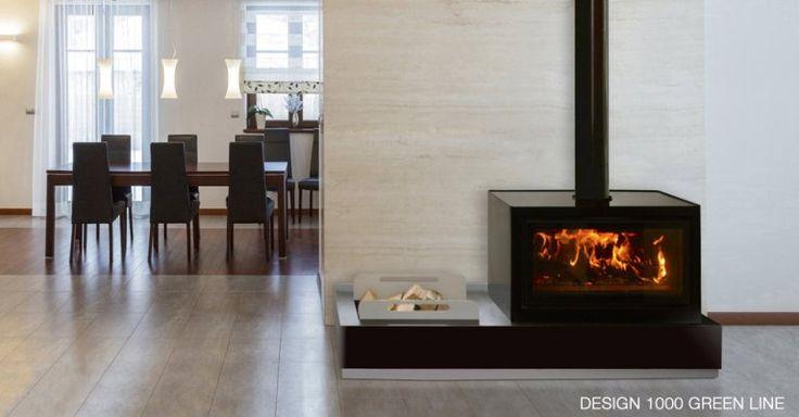 Bodart diseño- chimeneas impormade