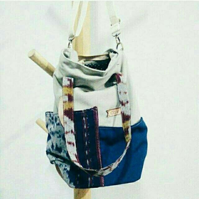 Saya menjual KINAR tas ethnic seharga Rp270.000. Dapatkan produk ini hanya di Shopee! https://shopee.co.id/vakansi/71122039 #ShopeeID