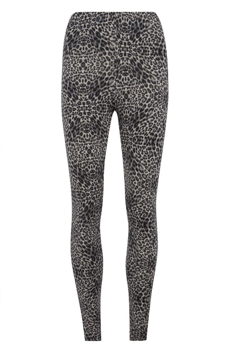 Primark - Leggings met luipaardprint