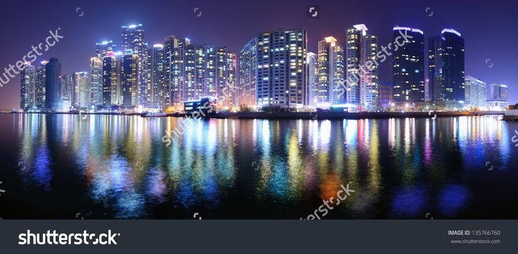 http://image.shutterstock.com/z/stock-photo-busan-south-korea-panoramic-skyline-at-haeundae-district-135766760.jpg