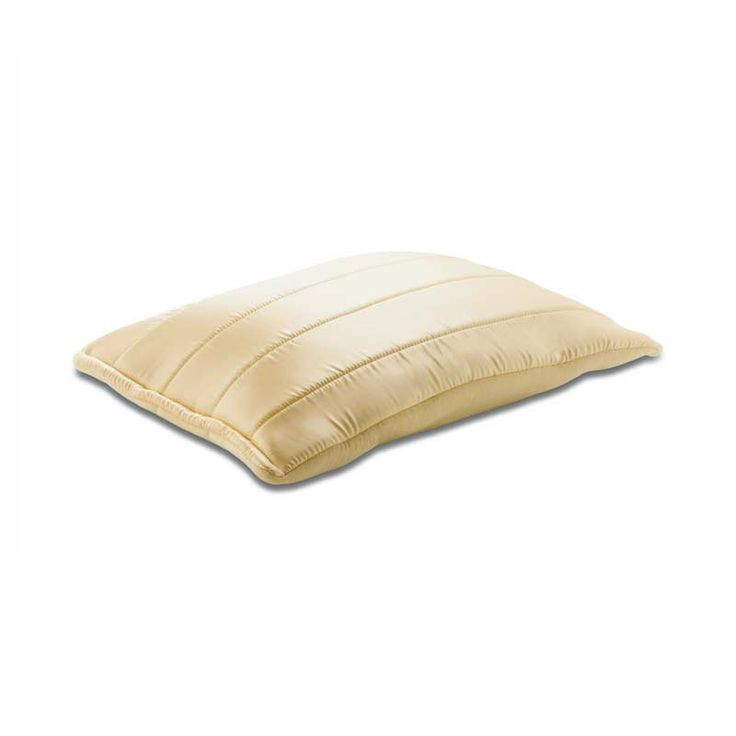 Tempur Deluxe Pillow