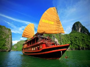 #VietnamTours offer plenty of choices as to how to spend your time in this beautiful country and you can take your pick from river cruises, adventure holidays to cycling or relaxing on the beach.