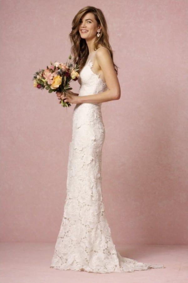 Mejores 101 imágenes de Wedding K/A en Pinterest | Vestidos de novia ...